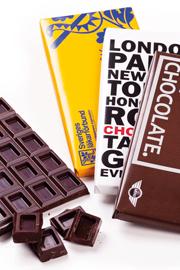 Chokladkaka 100g