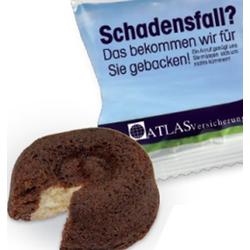 Mjuk kaka chokladsmak