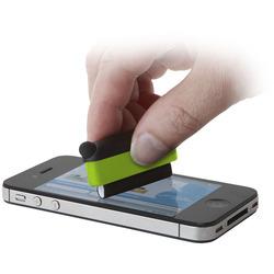 Mobilrengörare med pekpenna