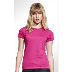 Dam t-shirt Slim-fit