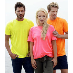 Unisex T-shirt Neon