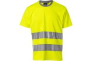 Unisex T-shirt High Visibility