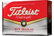 Titleist DT Solo