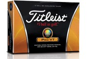 Titleist New Pro V1