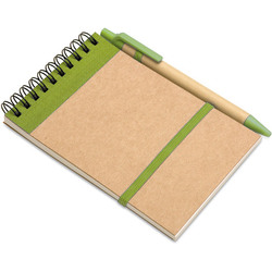 Notebook Senora