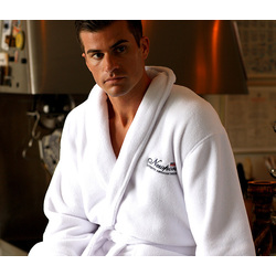 NewPort Jamesport Bathrobe