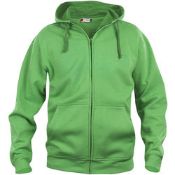 Herr Huvjacka Basic Hoody Full Zip